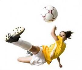 Міні-футбол серед дівчат